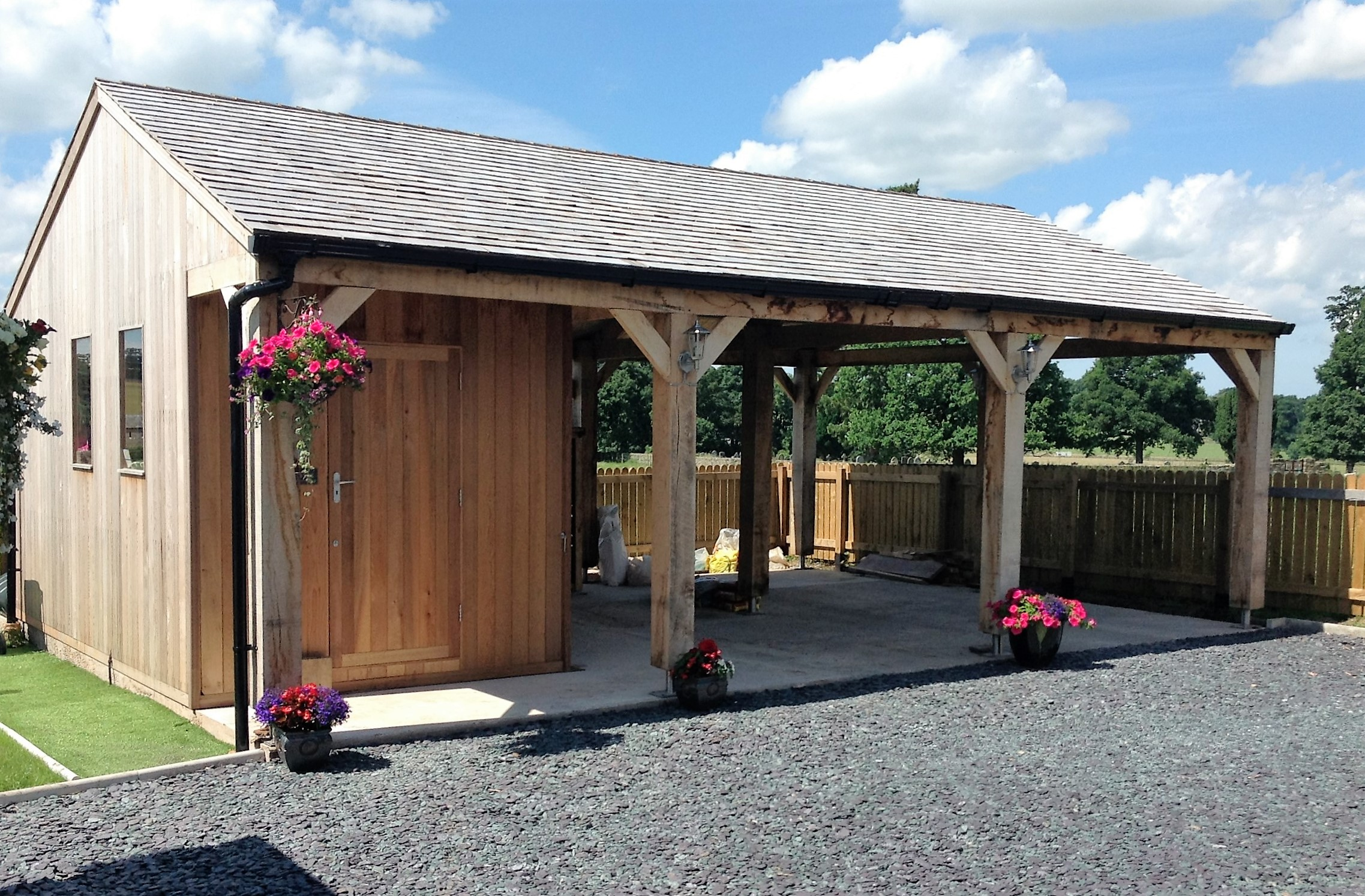 Morton garden buildings ltd cumbria gazebos garden for Sheds and buildings